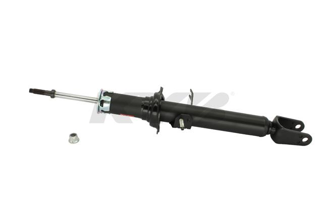 Infiniti M35                            Strut AssemblyStrut Assembly