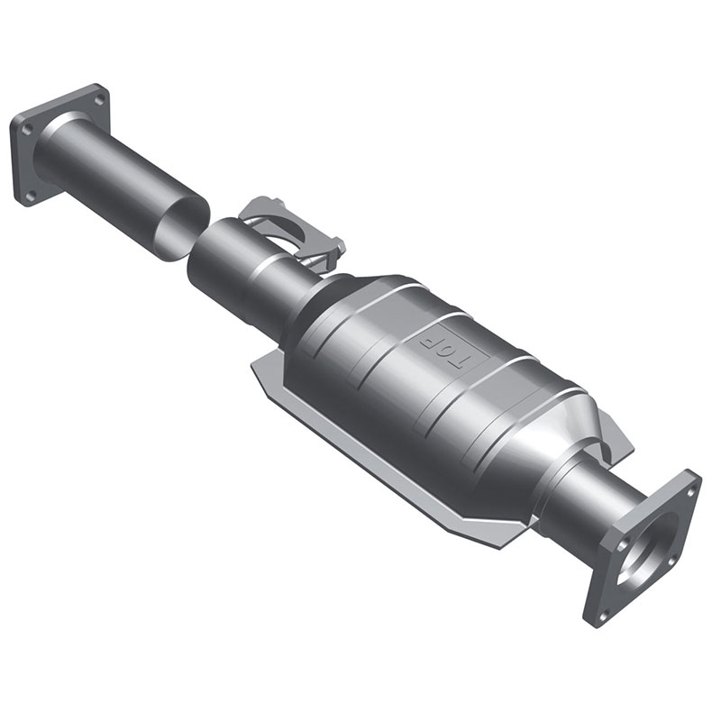 Honda Passport                       Catalytic ConverterCatalytic Converter
