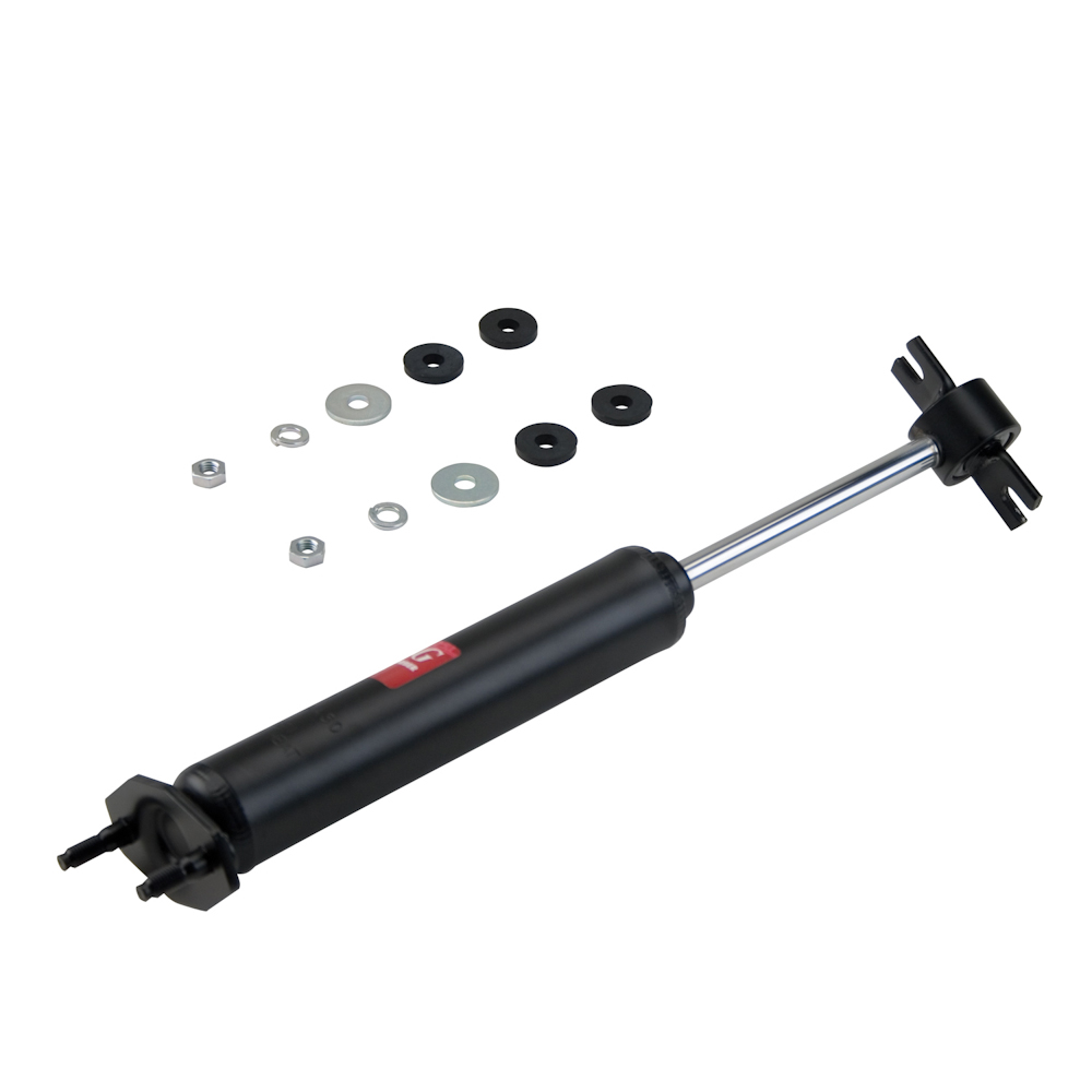 Ford Maverick                       Shock AbsorberShock Absorber