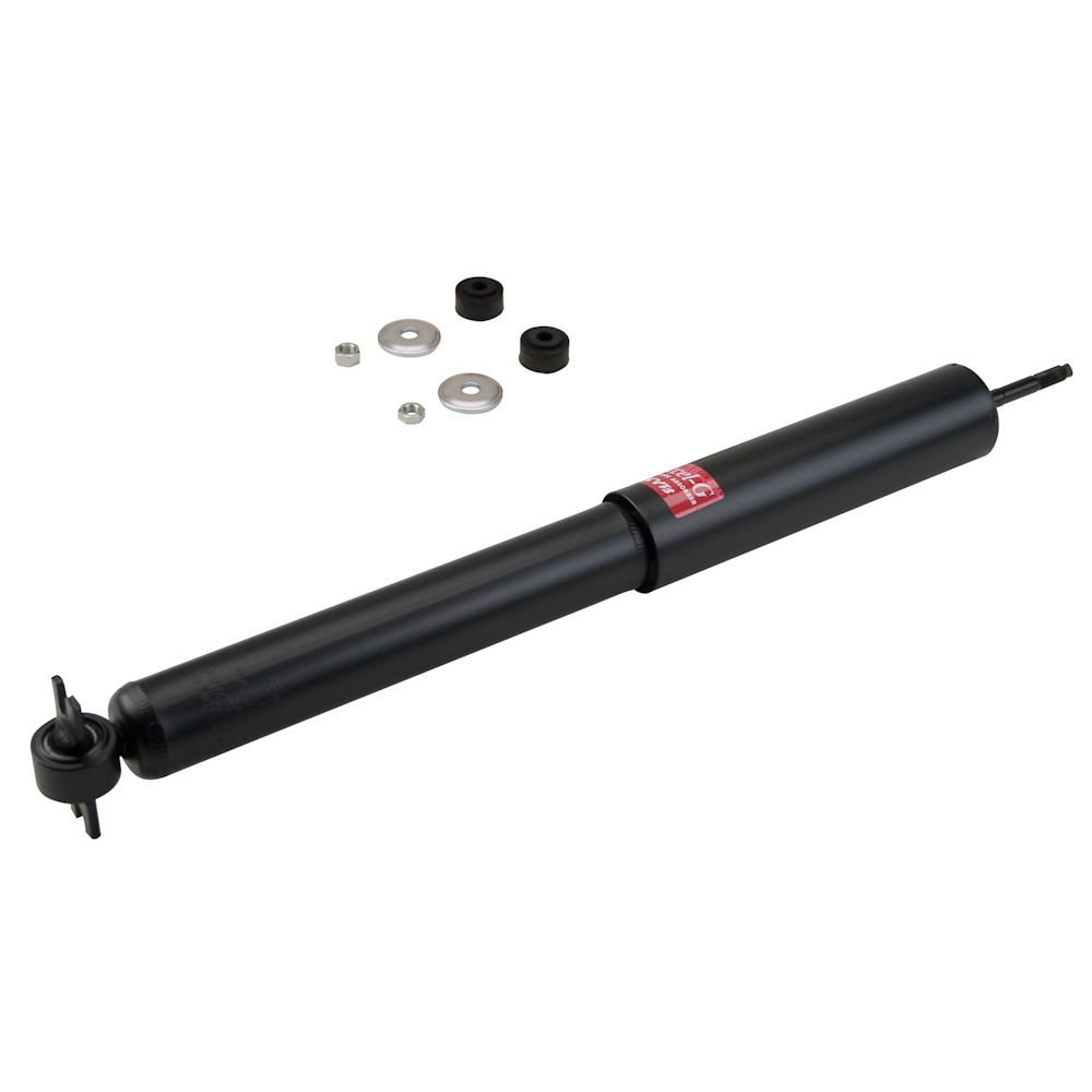 Jeep Comanche                       Shock AbsorberShock Absorber