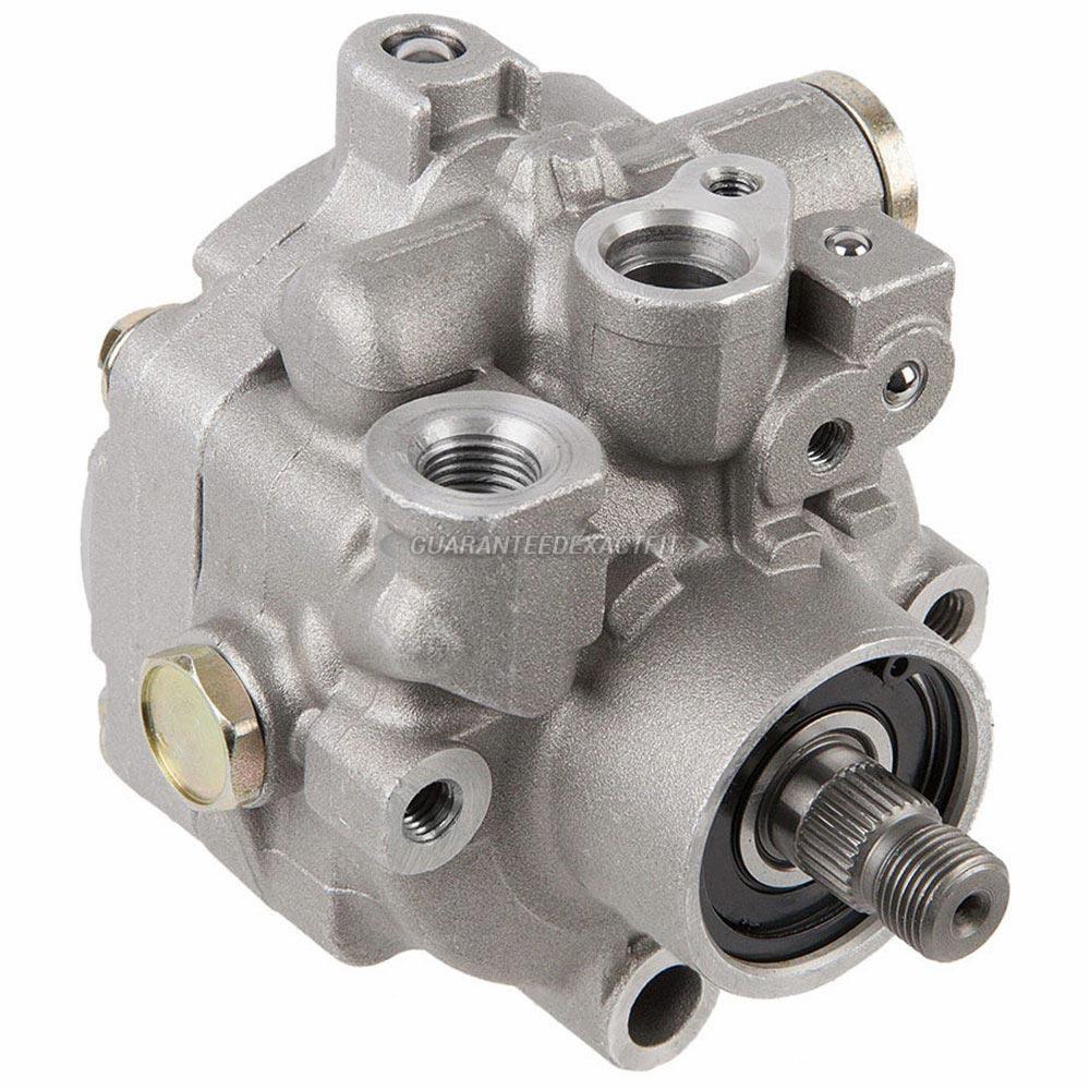 Saab 9-2X                           Steering PumpSteering Pump