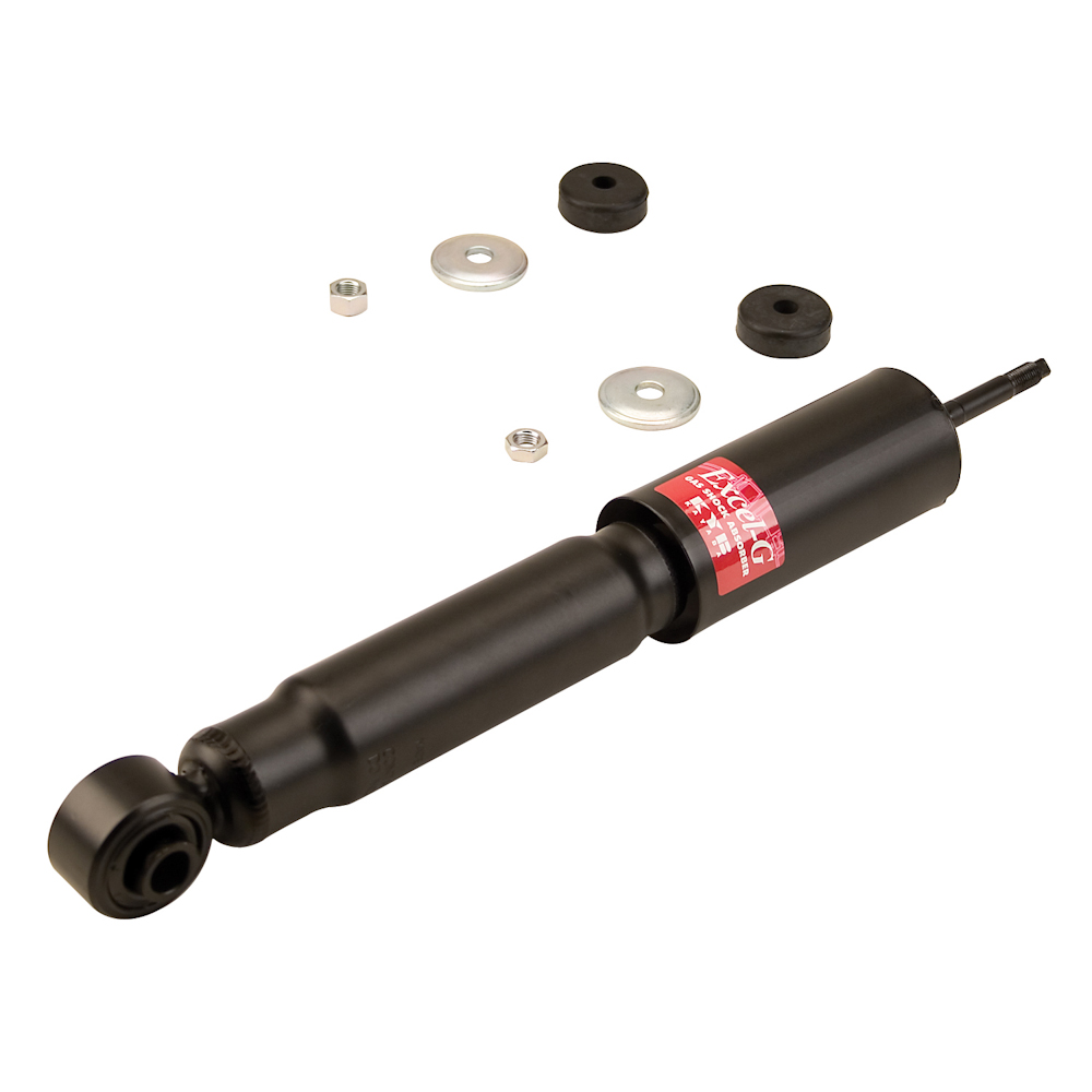 Dodge Ramcharger                     Shock AbsorberShock Absorber
