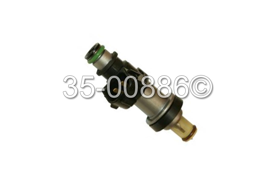 Acura CL                             Fuel InjectorFuel Injector