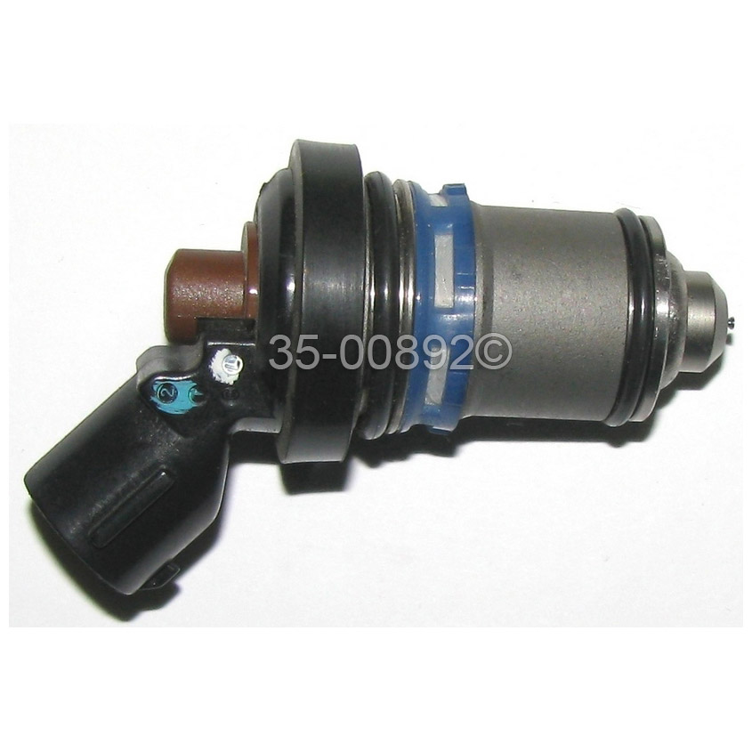 Acura NSX                            Fuel InjectorFuel Injector