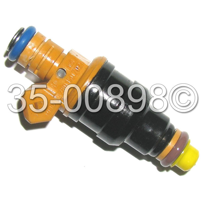 Alfa_Romeo 164                            Fuel InjectorFuel Injector