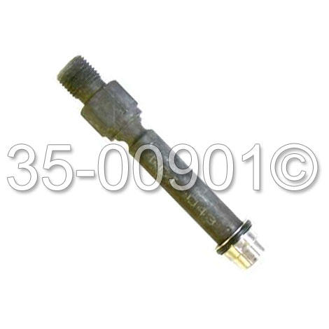 VW Golf                           Fuel InjectorFuel Injector
