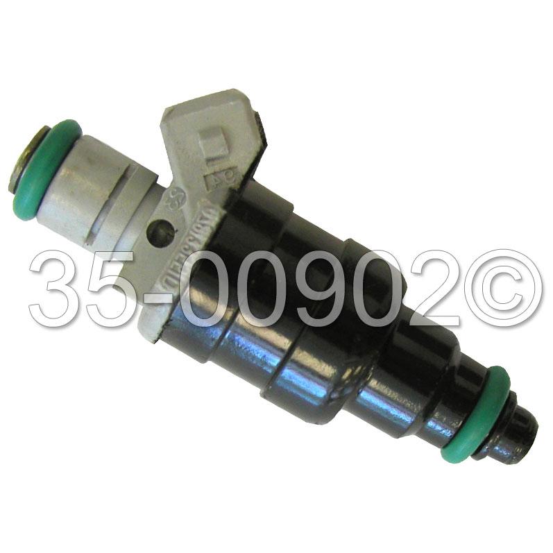 Audi Cabriolet                      Fuel InjectorFuel Injector