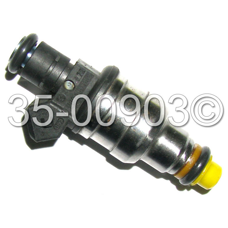 Audi A4                             Fuel InjectorFuel Injector