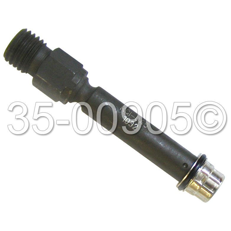VW Fox                            Fuel InjectorFuel Injector