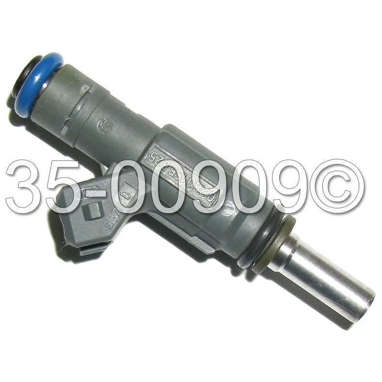 VW Passat                         Fuel InjectorFuel Injector