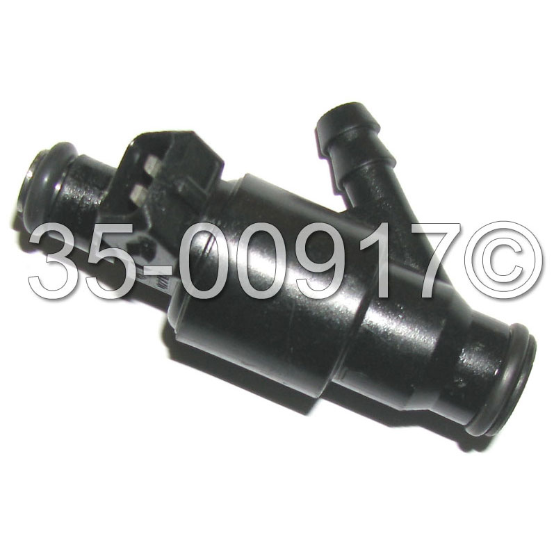 Audi A8                             Fuel InjectorFuel Injector