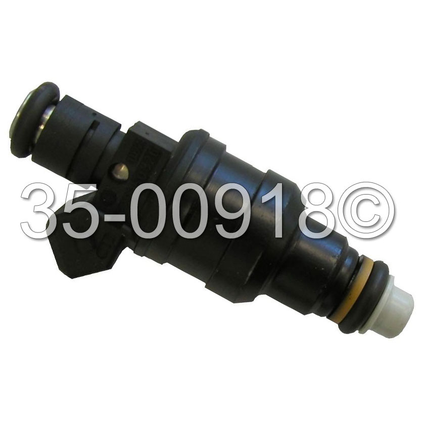 Audi S4                             Fuel InjectorFuel Injector