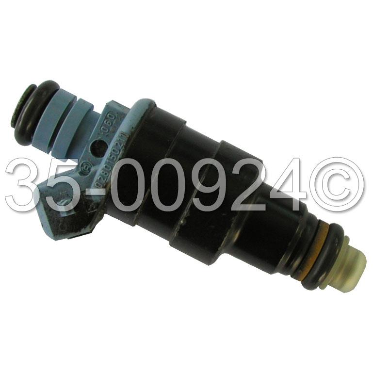 BMW 318i                           Fuel InjectorFuel Injector