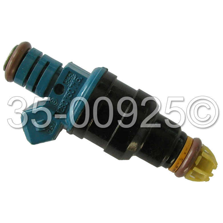 BMW 525                            Fuel InjectorFuel Injector