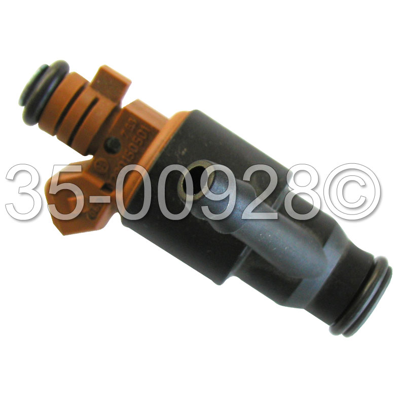 BMW 318is                          Fuel InjectorFuel Injector