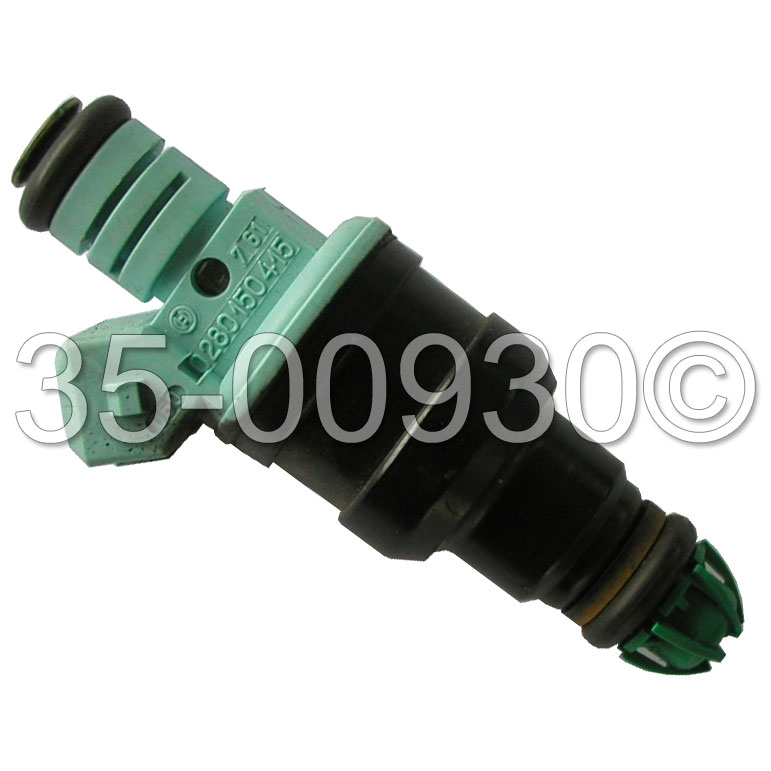 BMW 323                            Fuel InjectorFuel Injector