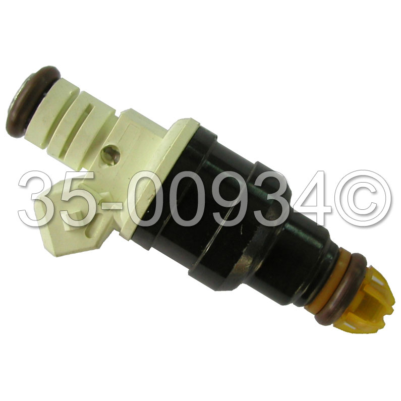 BMW 325                            Fuel InjectorFuel Injector