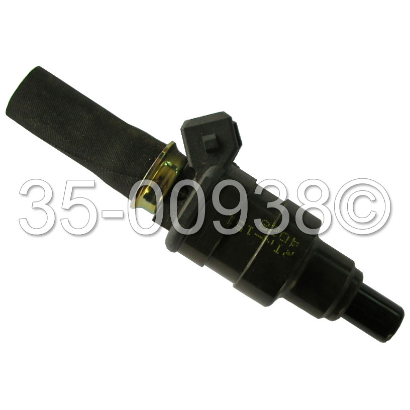 BMW 630                            Fuel InjectorFuel Injector
