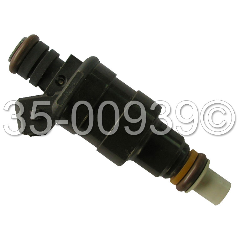 Chrysler New Yorker                     Fuel InjectorFuel Injector