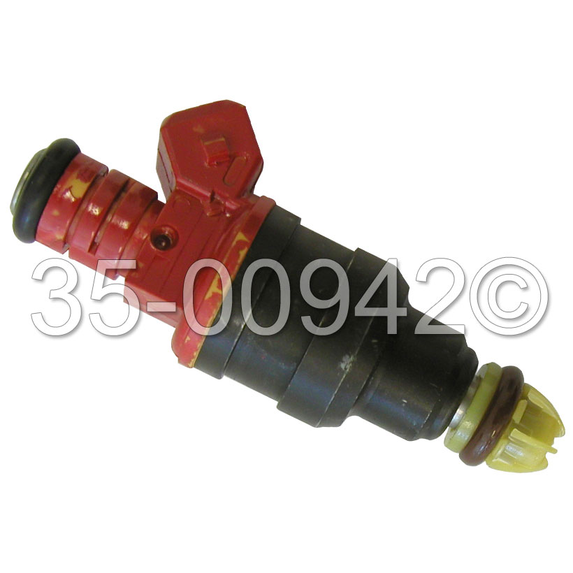 BMW 540                            Fuel InjectorFuel Injector