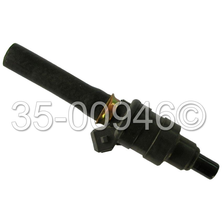 BMW 733i                           Fuel InjectorFuel Injector