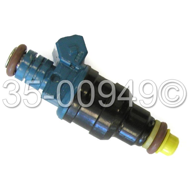 BMW M5                             Fuel InjectorFuel Injector