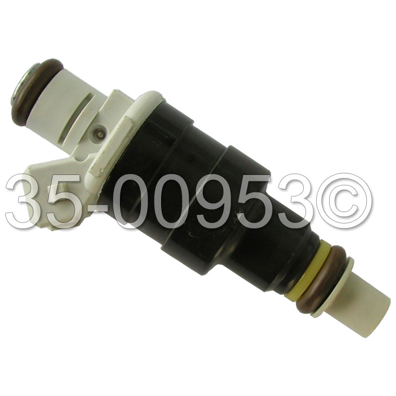Oldsmobile Ninety Eight                   Fuel InjectorFuel Injector
