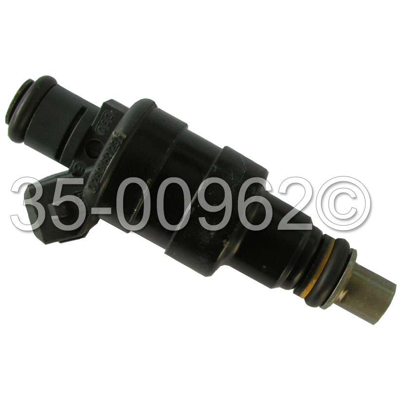 Oldsmobile Cutlass Ciera                  Fuel InjectorFuel Injector