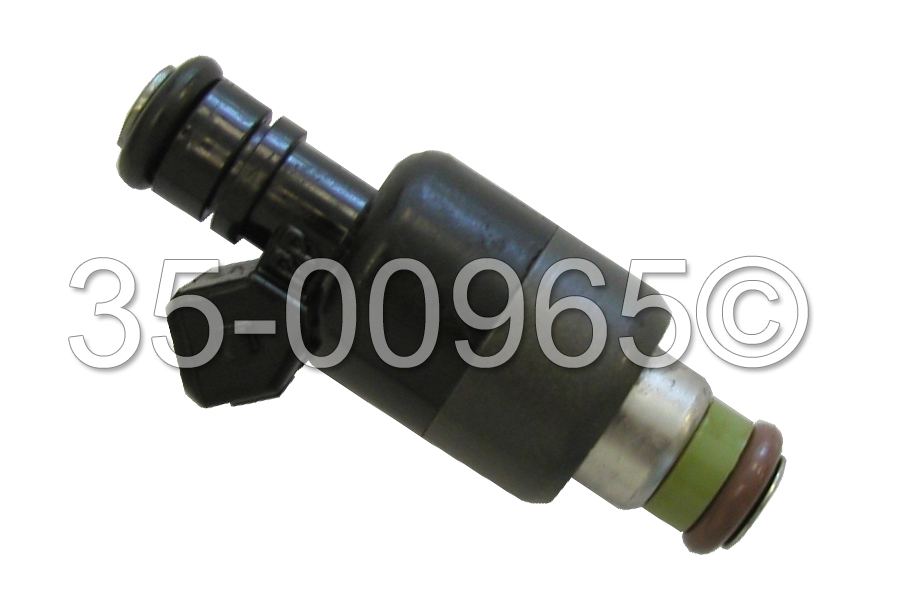 Oldsmobile Regency                        Fuel InjectorFuel Injector