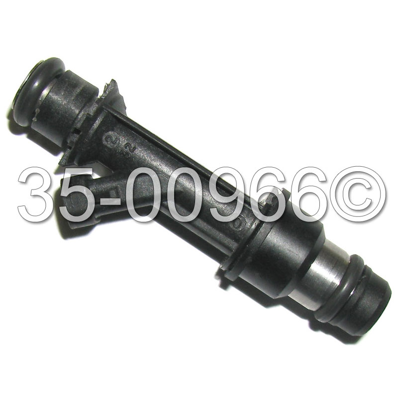 Buick Regal                          Fuel InjectorFuel Injector