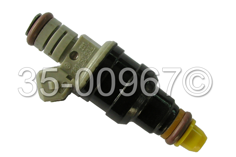 Dodge Dynasty                        Fuel InjectorFuel Injector