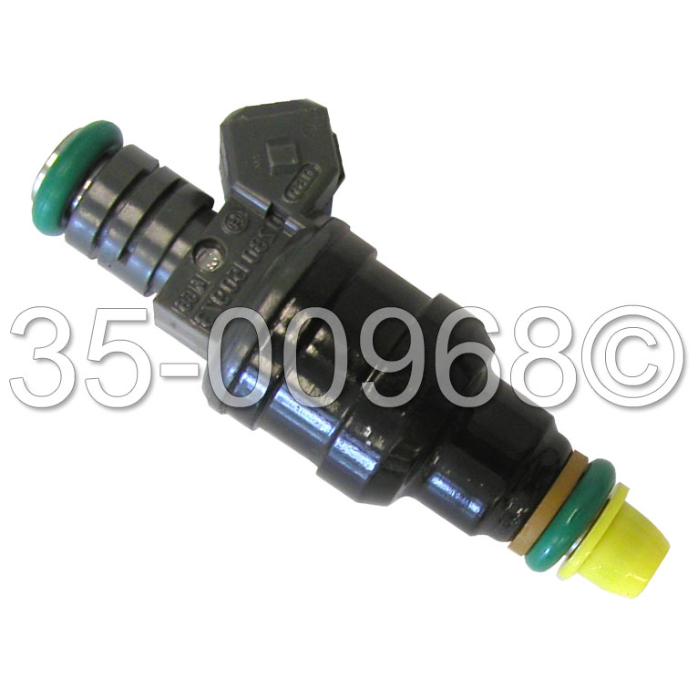 Oldsmobile Intrigue                       Fuel InjectorFuel Injector