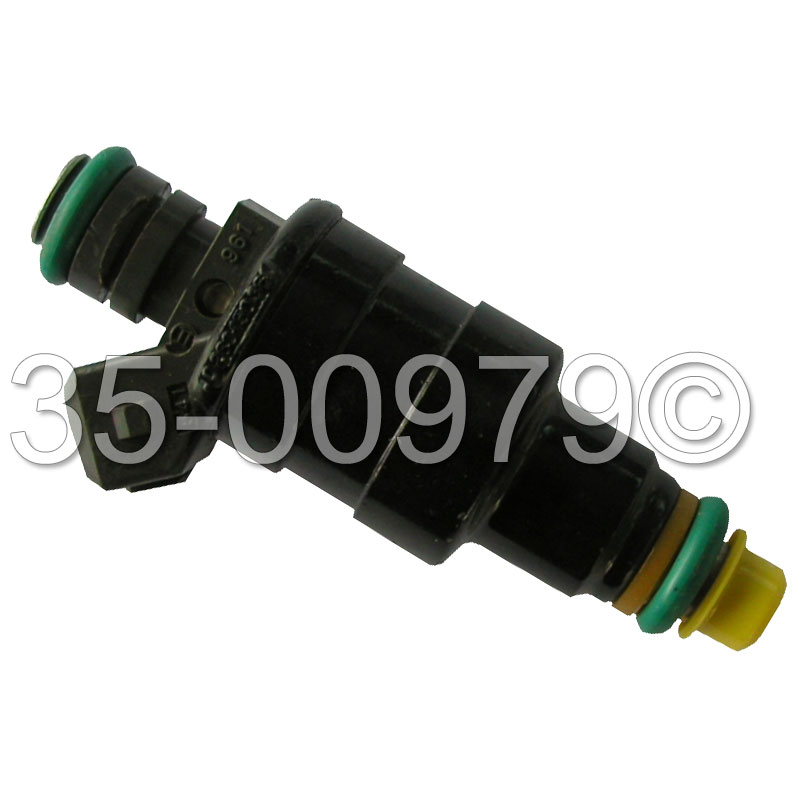 Ford EXP                            Fuel InjectorFuel Injector