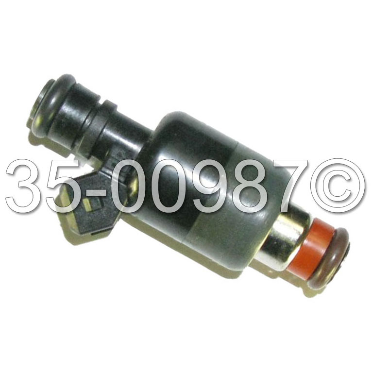 Pontiac Grand AM                       Fuel InjectorFuel Injector
