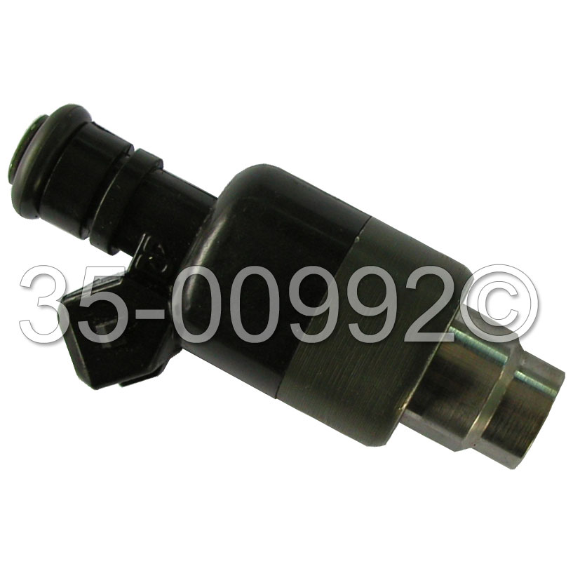 Cadillac Seville                        Fuel InjectorFuel Injector