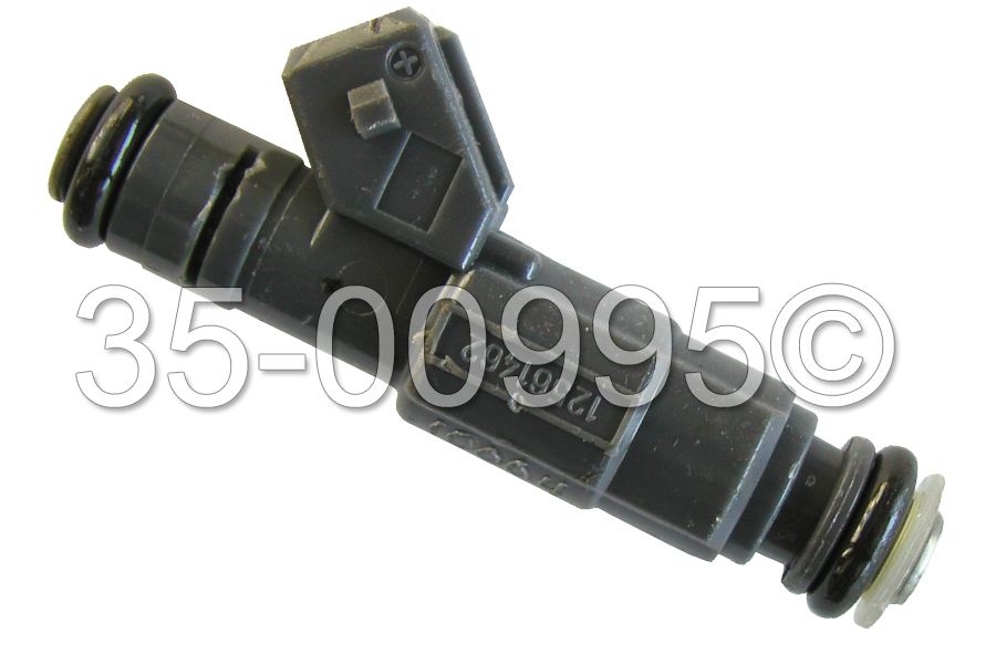 Pontiac GTO                            Fuel InjectorFuel Injector