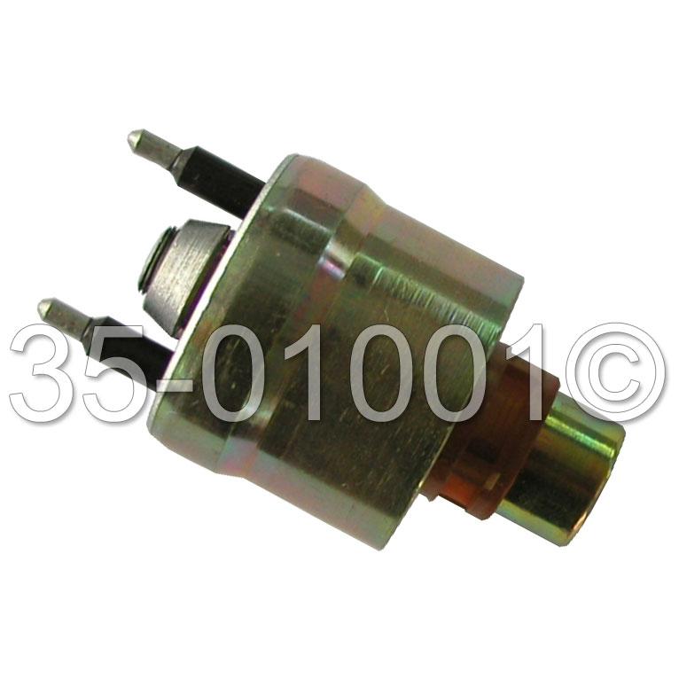 Cadillac Deville                        Fuel InjectorFuel Injector