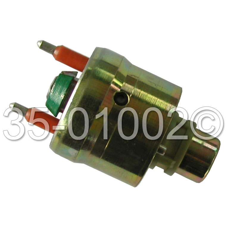 Cadillac Deville                        Fuel InjectorFuel Injector