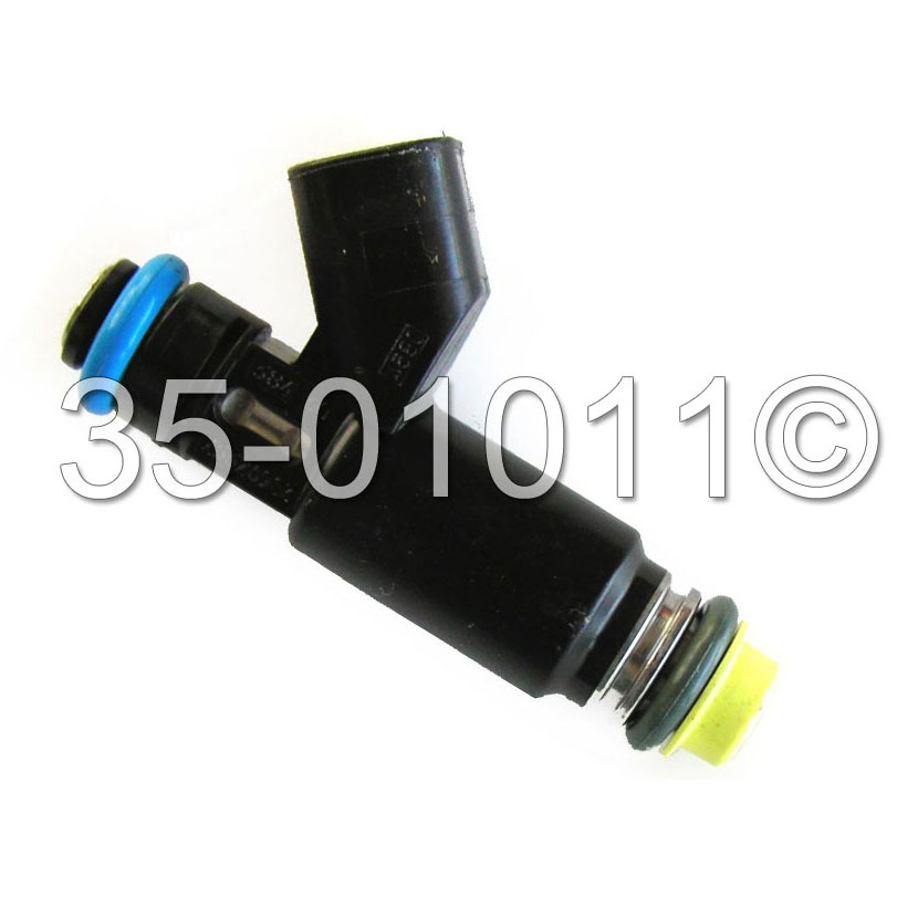 Chevrolet Avalanche                      Fuel InjectorFuel Injector