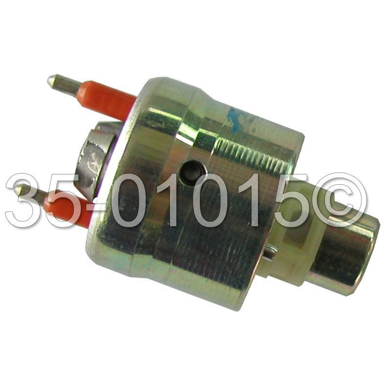 Isuzu Pick-Up Truck                  Fuel InjectorFuel Injector
