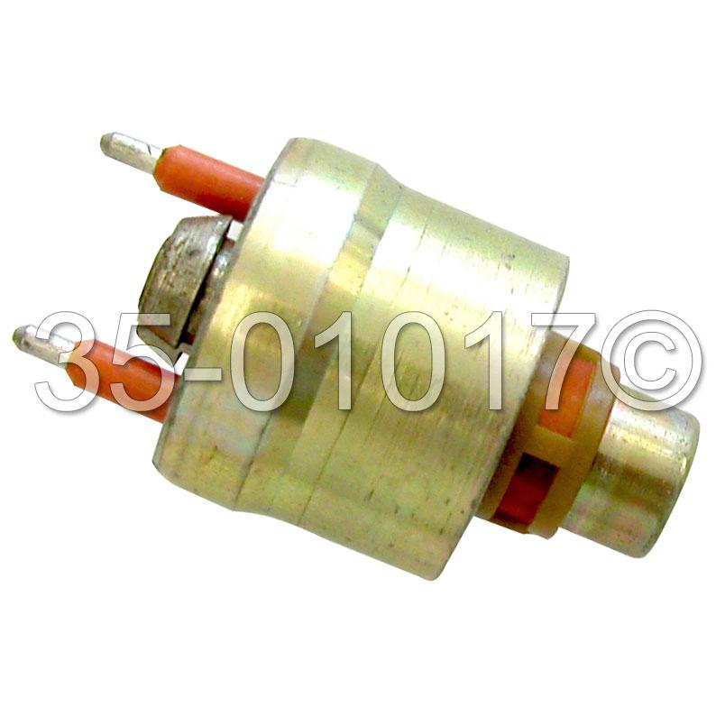 Chevrolet Caprice                        Fuel InjectorFuel Injector