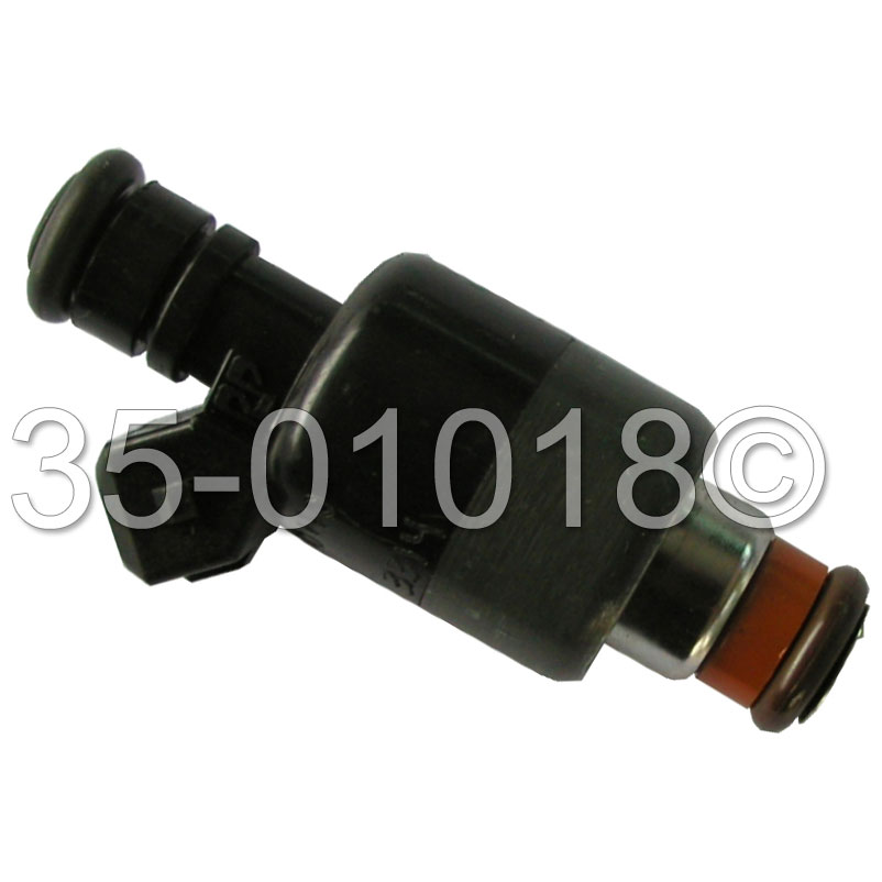 GMC Sonoma                         Fuel InjectorFuel Injector