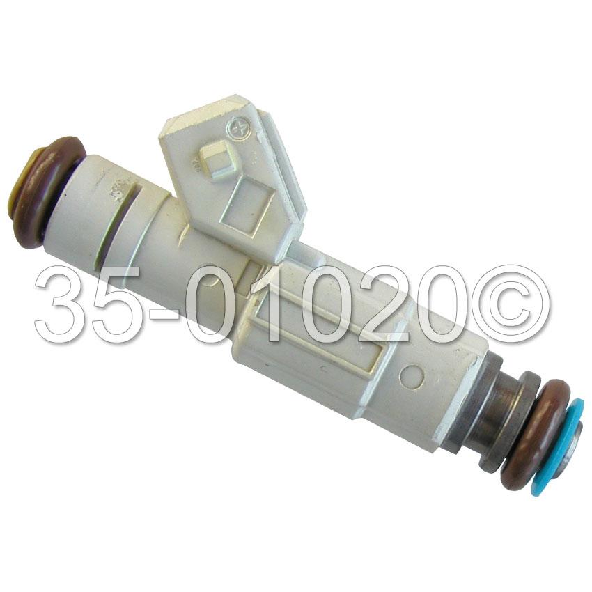 Chevrolet Cavalier                       Fuel InjectorFuel Injector