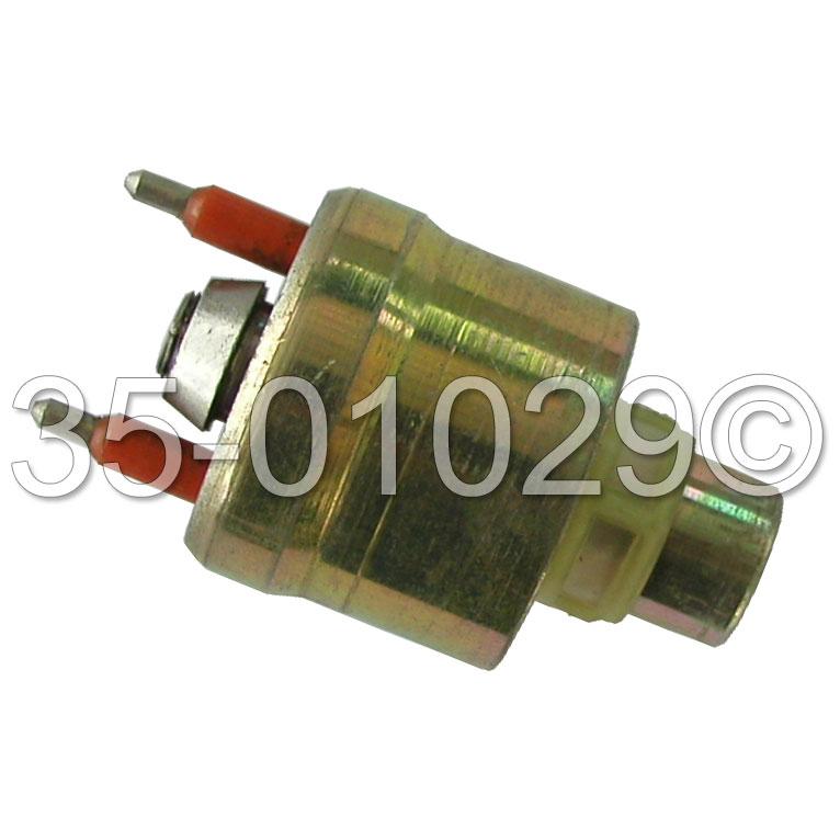 Chevrolet Corvette                       Fuel InjectorFuel Injector