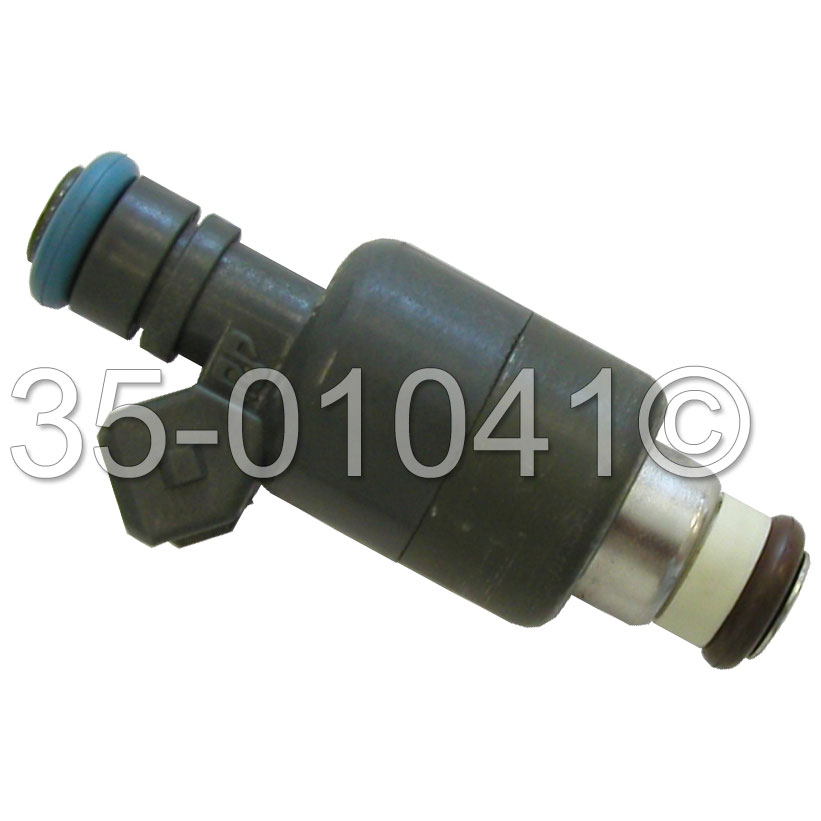 GMC Pick-up Truck                  Fuel InjectorFuel Injector