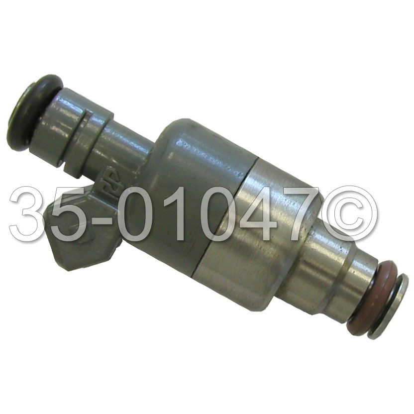 Oldsmobile Cutlass                        Fuel InjectorFuel Injector