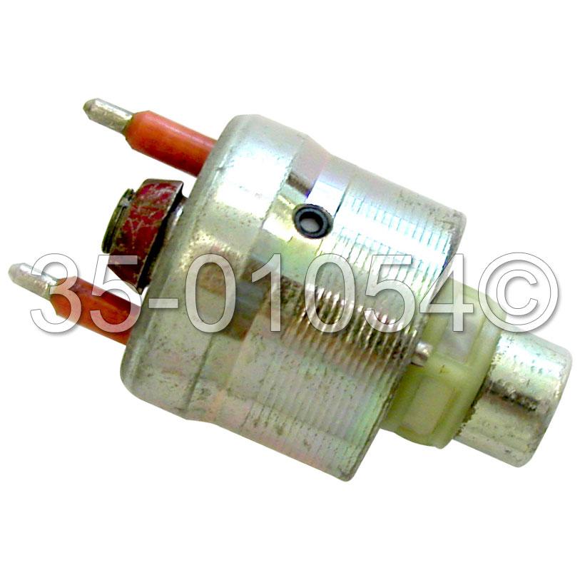 GMC Van                            Fuel InjectorFuel Injector