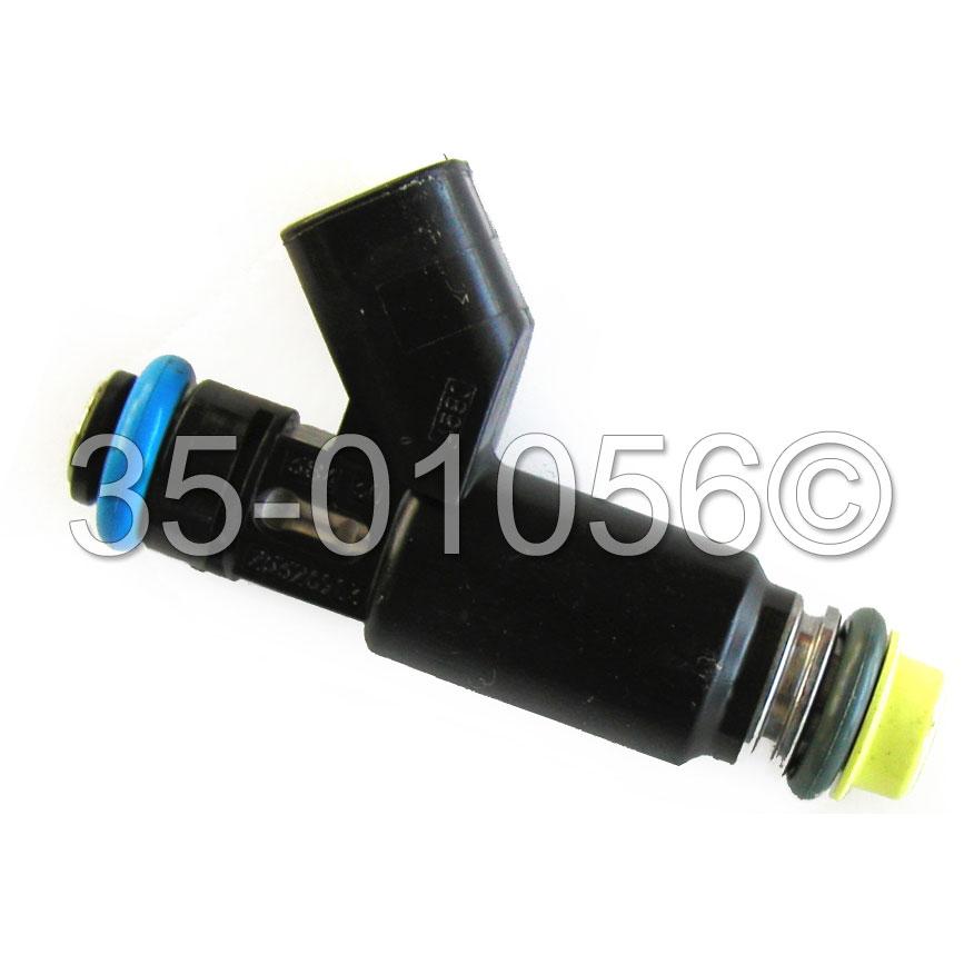 GMC Sierra                         Fuel InjectorFuel Injector