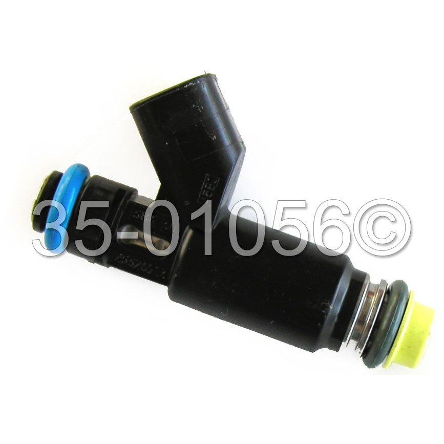 GMC Yukon                          Fuel InjectorFuel Injector