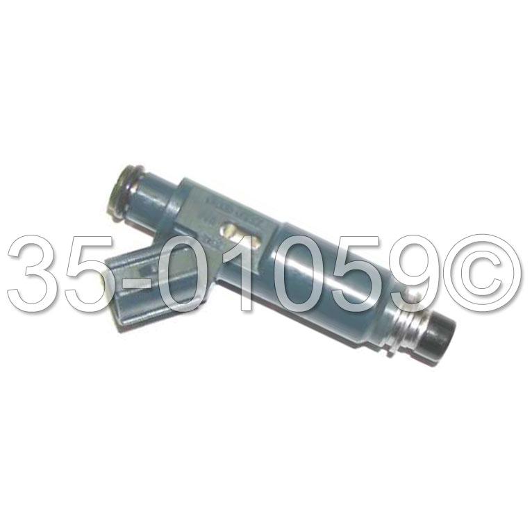 Chevrolet Prizm                          Fuel InjectorFuel Injector